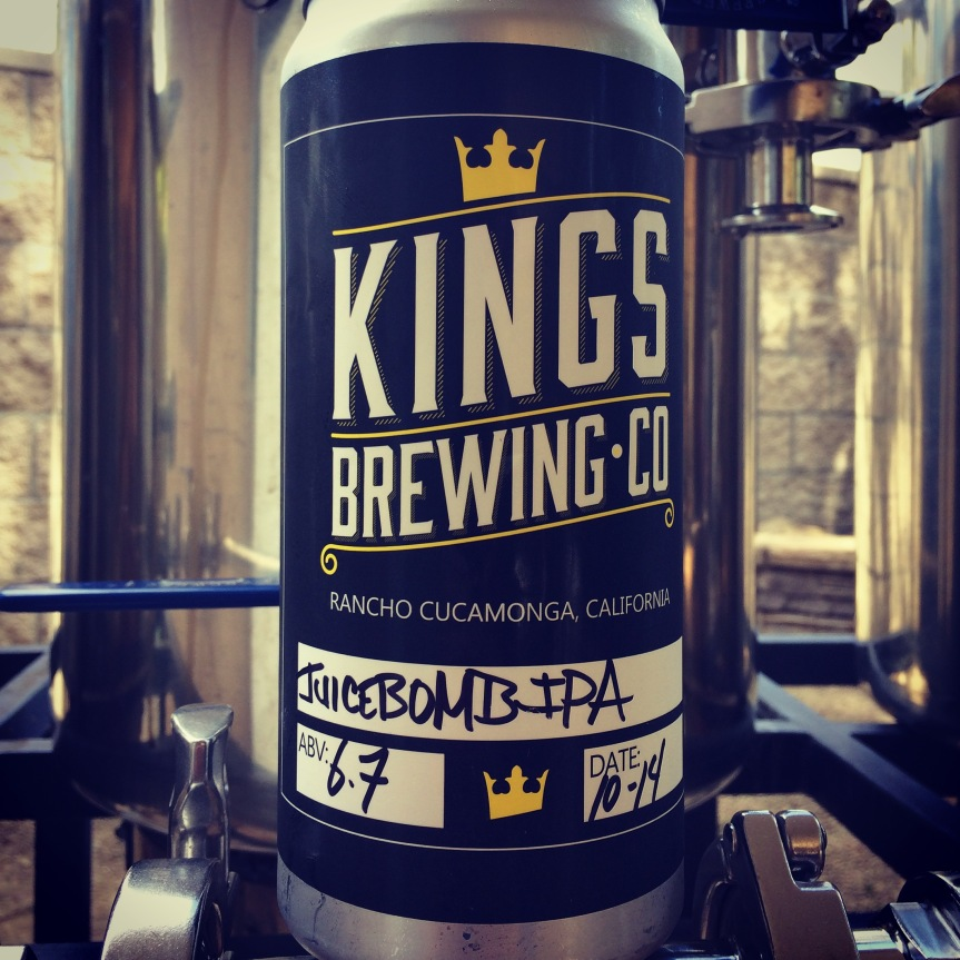 If You Homebrew, You Need A Post Brew DayBeer!