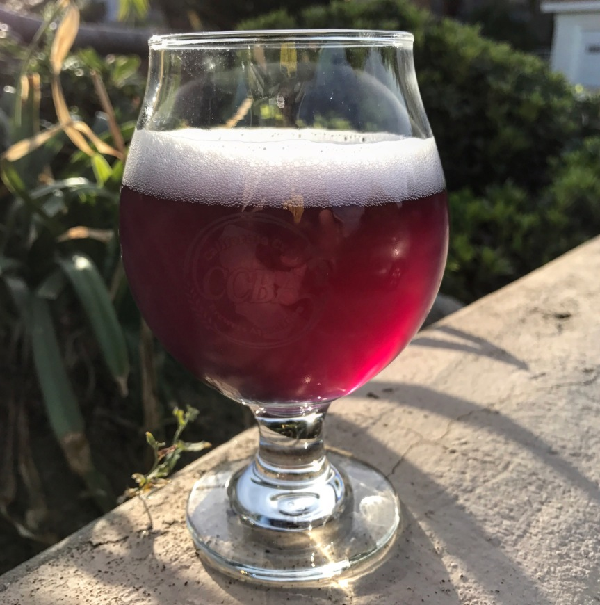 Rainbows & Butterflies – What's Your Homebrew Inspiration?